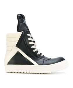 Rick Owens | High-Top Sneakers