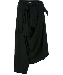 Gaelle Bonheur | Gonna Shirt Skirt