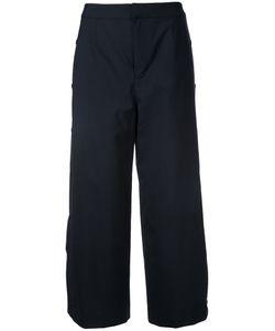 Le Ciel Bleu | Cropped Culotte Trousers Size 36