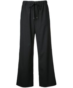 Astraet | Cropped Trousers 00 Polyester