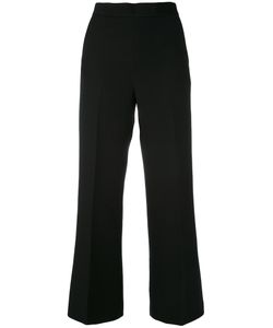 Fendi | Wide Leg Tailored Trousers