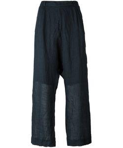 Kristensen Du Nord | Wide Leg Trousers Size 2