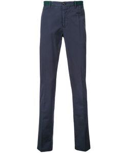 Incotex | Chino Trousers Size 46