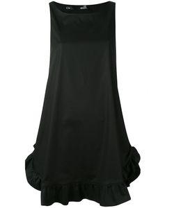 Love Moschino | Frill-Trim Shift Dress
