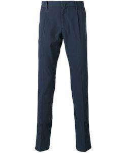Incotex | Straight Leg Chinos Size 54