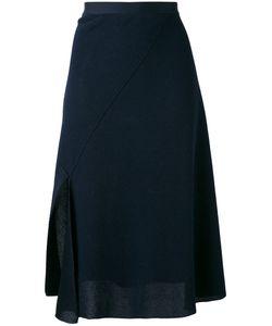 Victoria Beckham   Wrap Style Skirt