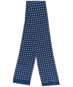 Mackintosh | Polka Dot Scarf One