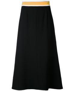 Le Ciel Bleu | Switch Belt Fla Skirt 34