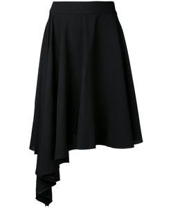 Robert Wun | Asymmetric Skirt 6