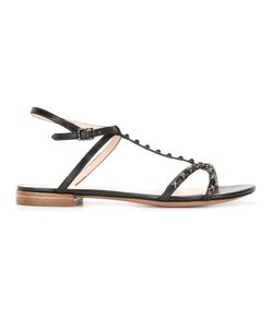 Marc Jacobs | Studded Sandals 39
