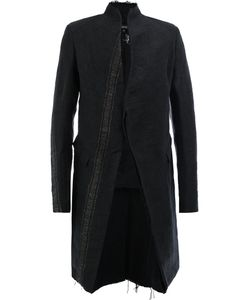 Cedric Jacquemyn | Textured Panel Coat Size 48
