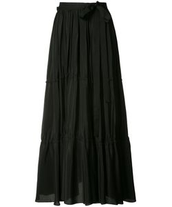 Tome | Pleated Skirt Xs