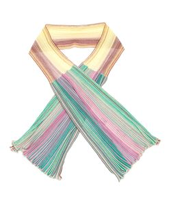 M Missoni | Ribbed Knit Scarf