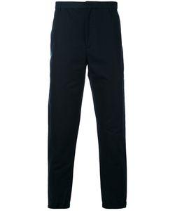 Emporio Armani | Button Detail Trousers Men