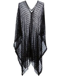 Forte Forte | Sheer Striped Tunic