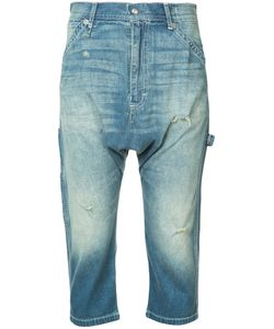 R13 | Cropped Jeans 26