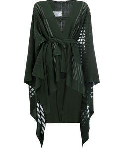 Balmain | Asymmetric Kimono Cardigan