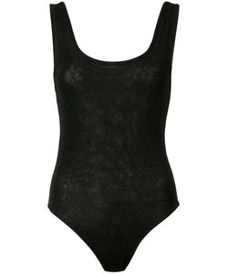 Area Di Barbara Bologna | Ribbed Bodysuit