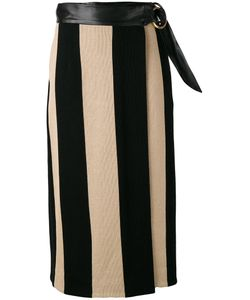 Petar Petrov | Striped Skirt Size 38