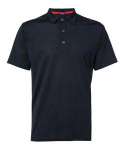 Kiton   Classic Polo Shirt Xxl Cotton