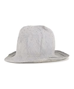Reinhard Plank | Crumble Hat Medium