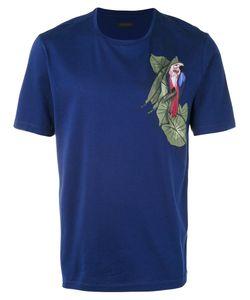Z Zegna | Parrot T-Shirt Xs