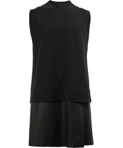 Julius | Double-Layered Vest Top Size 3