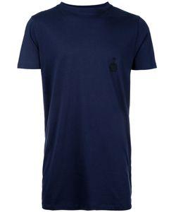 Matthew Miller | Chest Print T-Shirt Men