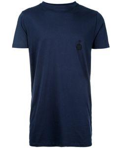Matthew Miller | Chest Print T-Shirt