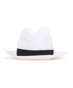 Engineered Garments | Contrast Hat Medium