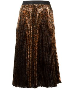 Christopher Kane | Sunray Pleated Skirt Size 40