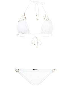 Moeva | Eyelet Bikini M