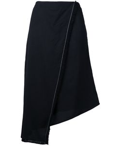 Aeron | Asymmetric Wrap Skirt 2