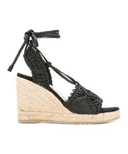 Paloma Barceló | Wedge Sandals Size 37