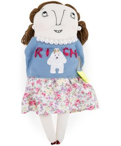 Muveil | Rose Doll Women Cotton One Size