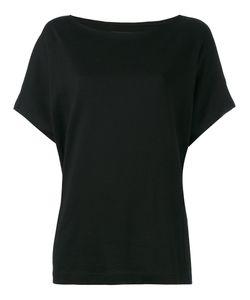 Y's   Scoop Neck T-Shirt Size