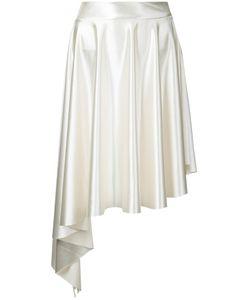 Robert Wun | Asymmetric Skirt 8