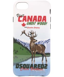 Dsquared2 | Visit Canada Iphone 7 Case