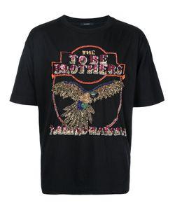 Taakk   Sequinned T-Shirt 1