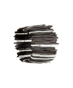 Monies | Carved Shard Bracelet