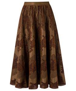 Gig | Knit Midi Skirt G