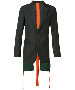 D.Gnak | Side Straps Blazer Size 46
