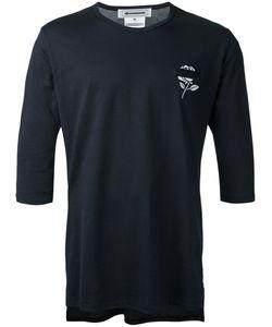 Anrealage | Flower Long T-Shirt Men 46