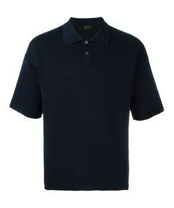 Jil Sander | Punto Roma Polo Shirt 52 Cotton