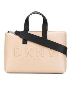 Donna Karan | Logo Shopper Tote