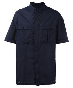 E. Tautz | Derek Shirt Xs Cotton