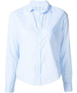Frank & Eileen | Patch Pocket Shirt