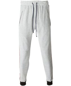James Long | Side Detail Track Pants