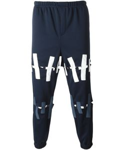 Christopher Shannon | Torn Apart Track Pants