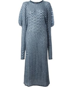 And Re Walker | Balloon Sleeve Knitted Dress